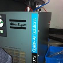 精密激光机用冷干机