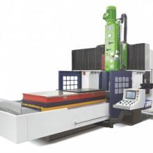CNC平面精铣机