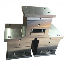 瀚金百非标模胚定制模架 厂家直销塑胶模架正品钢材