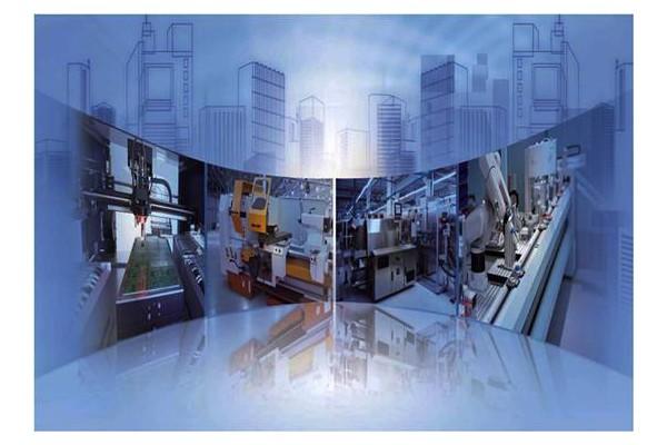 未来十年制造业将能削减40%的生产成本 ()