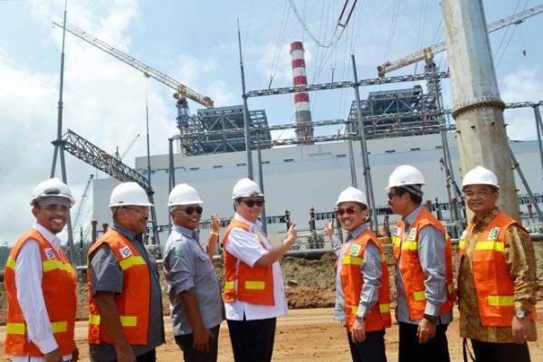 中国钢企拟在印尼新建350万吨碳钢厂 ()