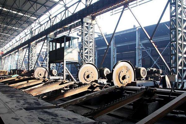 工信部:钢铁业这十余项关键共性技术优先发展 ()