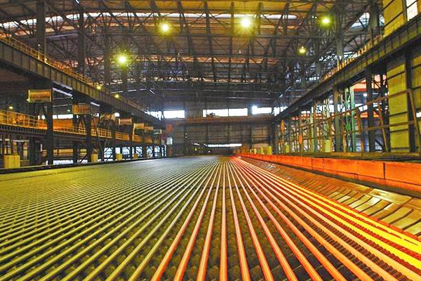 钢铁行业错峰生产有了新规定! ()