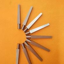 东莞长安 钨钢成型冲头 钨钢冲针 钨钢冲头 模具冲