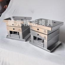 模架 精密模架 塑胶模架 标准模架 双色模架 冲压模架