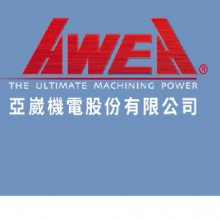 台灣亞崴-NVP系列龍門加工中心機