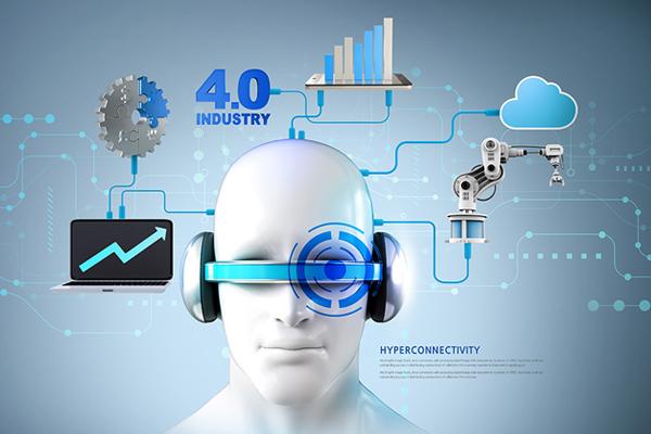 叙说工业1.0到工业4.0的发展历程!