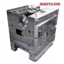 标准/非标模胚、塑料模架、压铸模架、模具钢材