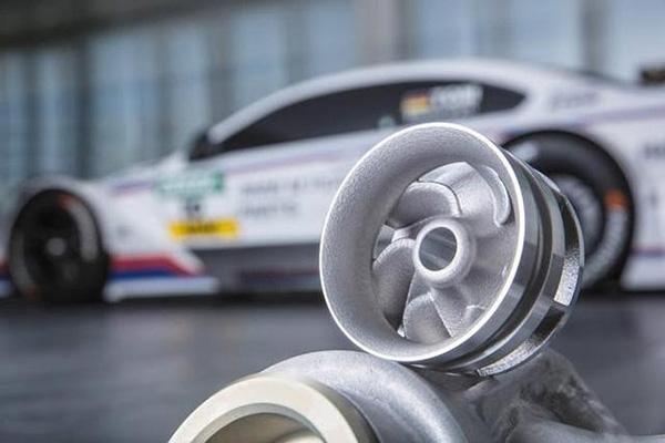 大众将采用3D打印制造汽车功能性零部件 ()