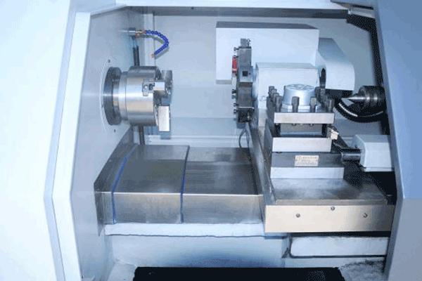 提高数控车床的加工精度方法有哪些?