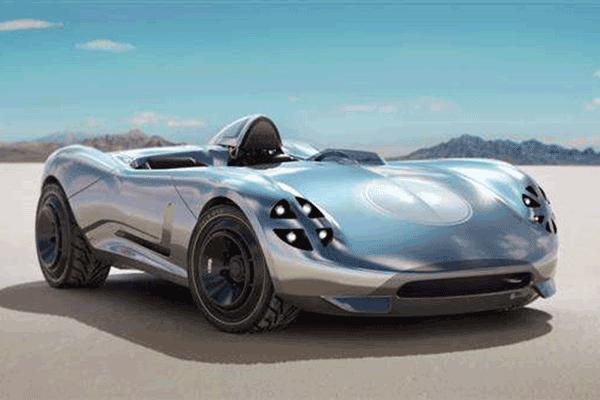 西门子宣布与Hackrod利用AI/VR/3D打印 让用户设计概念车