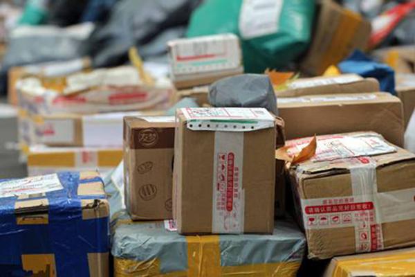 北京平均每件快递包装耗材减少10%以上