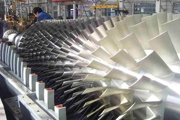 揭秘:航空发动机叶片的制造过程 ()