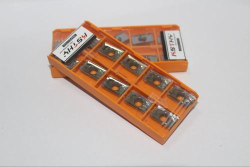 数控铣刀粒RMW1003MO(黄)