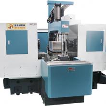 隆昌精机LC-600NC数控双面铣床 双面铣床价格优惠