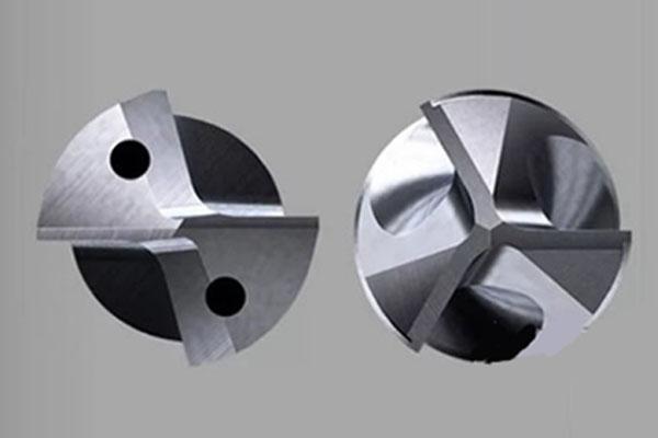 山特维克可乐满推出两款全新钻头,专为汽车铝合金零件钻孔加工设计 ()