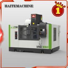 CNC高刚性1270加工中心,两线一硬模具加工中心发那科系统