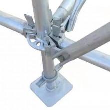 承插型盘扣式脚手架 (3)